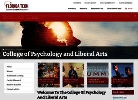 Cpla.fit.edu thumbnail