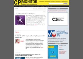 Cpmonitor.de thumbnail