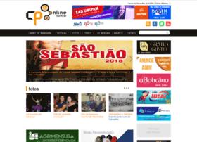 Cponline.com.br thumbnail
