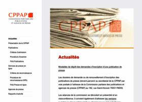 Cppap.fr thumbnail