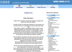 Cpub.fr thumbnail