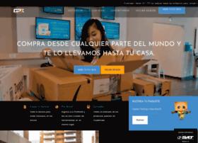 Cpxbox.gt thumbnail