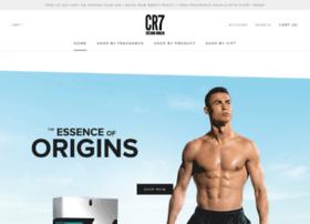 Cr7fragrances.store thumbnail