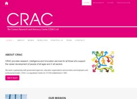 Crac.org.uk thumbnail