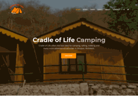 Cradleoflife.co.in thumbnail