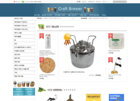 Craftbrewer.co.kr thumbnail