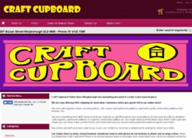 Craftcupboard.com.au thumbnail