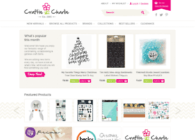 Craftie-charlie.co.uk thumbnail