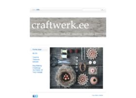 Craftwerk.ee thumbnail