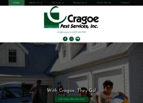 Cragoe.net thumbnail