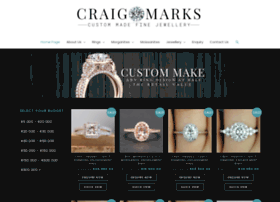 Craigmarksdiamonds.co.za thumbnail