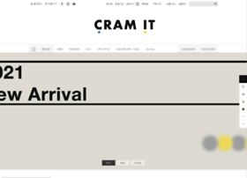 Cram-it.co.kr thumbnail