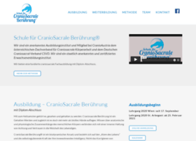 Cranioschule.at thumbnail