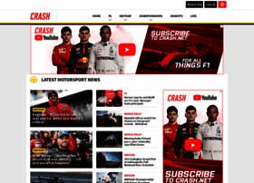 Crash.net thumbnail