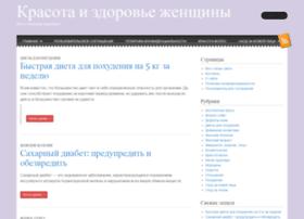 Crasota2012.ru thumbnail