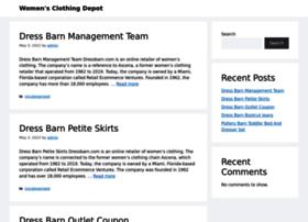 Crawfordsbarn.org thumbnail