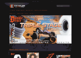 Crawlerinnovations.com thumbnail