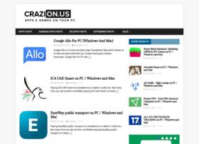 Crazion.us thumbnail