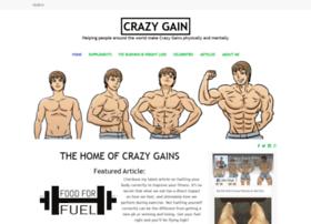 Crazygain.com thumbnail