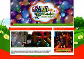 Crazyinflatables.co.za thumbnail