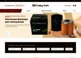 Crazyiron.ru thumbnail