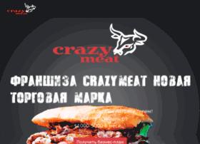 Crazymeat.com.ua thumbnail