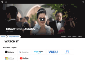 Crazyrichasiansmovie.net thumbnail