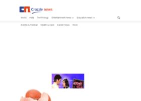 Crazzlenews.com thumbnail