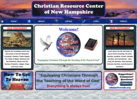 Crcnh.org thumbnail