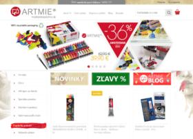 Cre-art.sk thumbnail