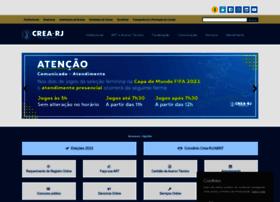 Crea-rj.org.br thumbnail