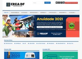 Creadf.org.br thumbnail