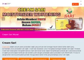 Creamsarimurah.com thumbnail