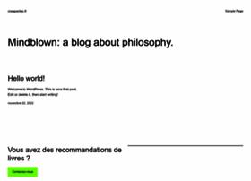 Creaperles.fr thumbnail