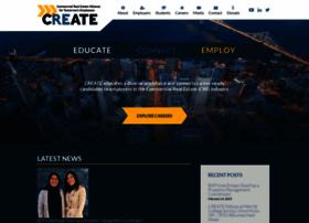 Createworkforce.org thumbnail