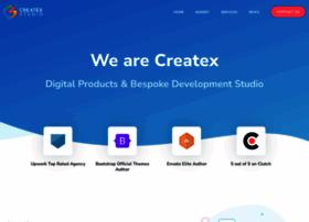 Createx.studio thumbnail
