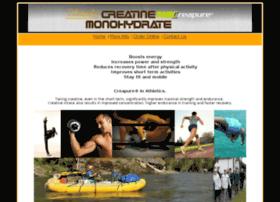 Creatinemonohydrate.co.za thumbnail
