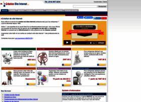 Creation-site-internet.ca thumbnail
