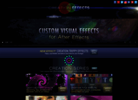 Creationeffects.com thumbnail