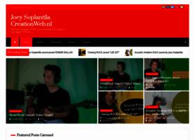 Creationweb.nl thumbnail