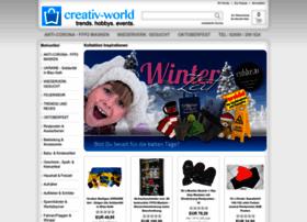 Creativ-world.de thumbnail