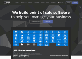 Creative-software-solutions.info thumbnail