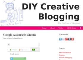 Creativeblogging.ca thumbnail
