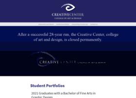 Creativecenter.edu thumbnail