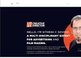 Creativedirector.in thumbnail