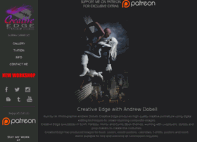 Creativeedgestudios.co.uk thumbnail