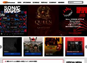 Creativeman.co.jp thumbnail