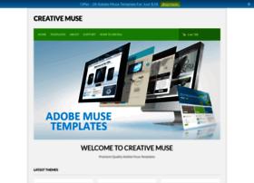 Creativemuse.pw thumbnail