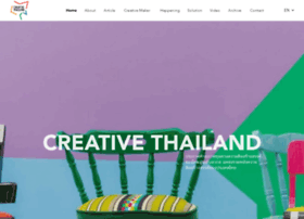 Creativethailand.net thumbnail