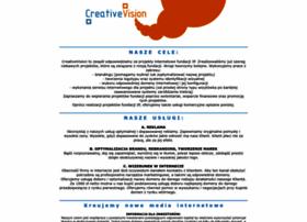 Creativevision.pl thumbnail